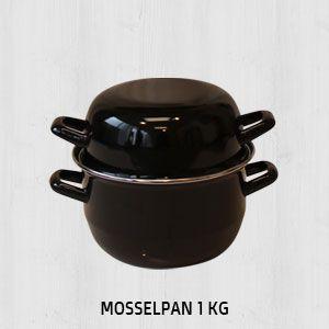 Mosselpan1KG