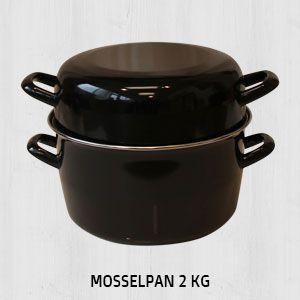 Mosselpan2KG