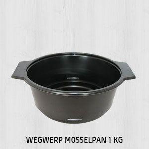 Wegwerp-Mosselpan-1KG