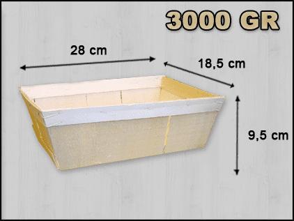 vierkant3000g