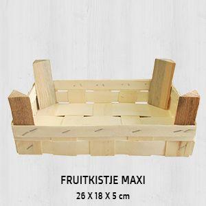 Fruitkistje-maxi