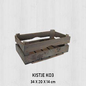 Kistje-KO3