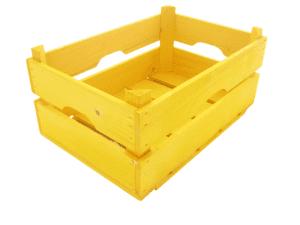 kist geel