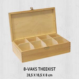 Theekist-8